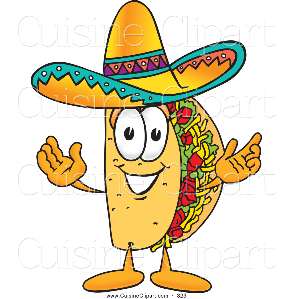 Royalty Free Mexican Food Stock Cuisine Designs