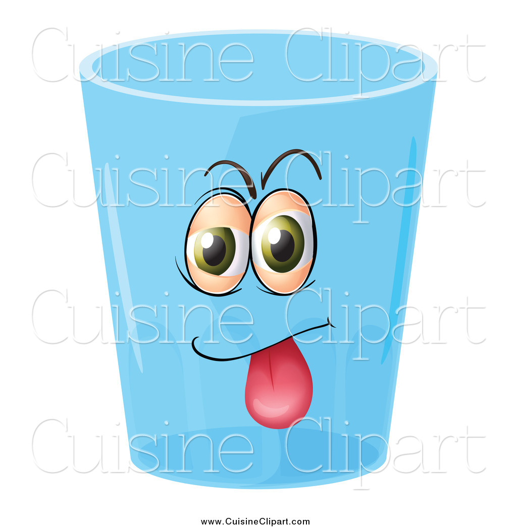cup of water clipart - photo #50
