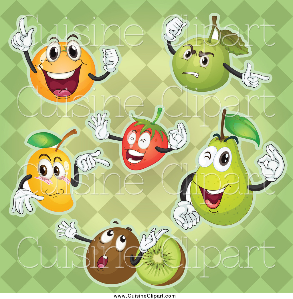 Royalty free stock cuisine designs of pears for Cuisine on the green