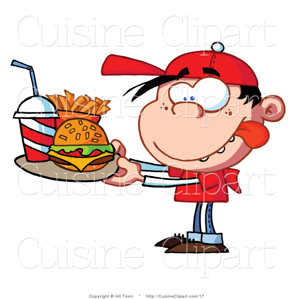 clipart fast food free - photo #21