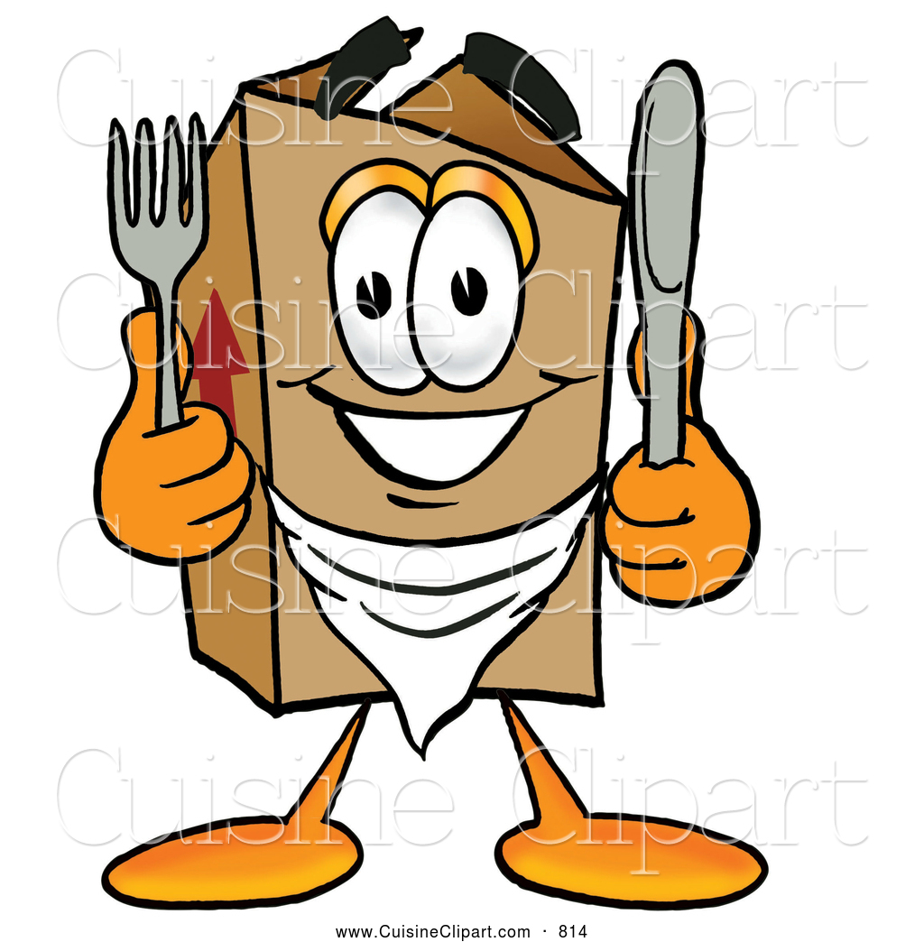 Cartoon Character Design Price : Royalty free stock cuisine designs of box characters
